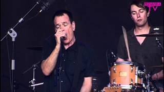 "The Wedding Present ""Carolyn"" @ San Miguel Primavera Sound 2012"