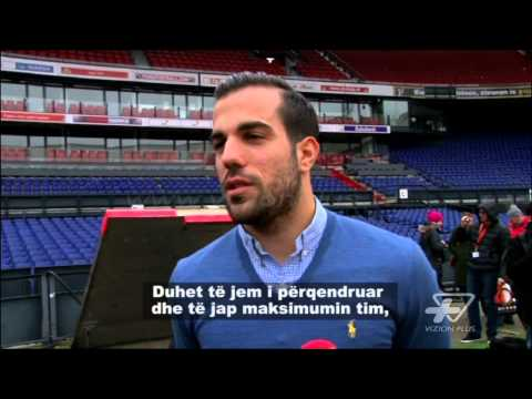 Netherlands and the sports - Vizion Plus - Documentary