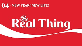 The Real Thing - Sunday, January 26, 2020