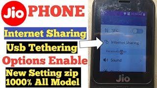 Jio Phone 2 F300B Omnisd Hotspot Jbstore Instagram Kaise Install