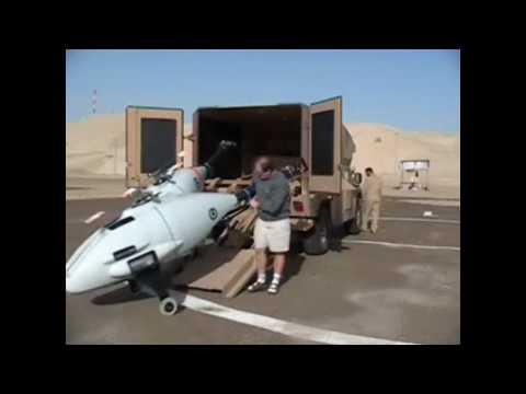 CybAero UAV in United Arab Emirates