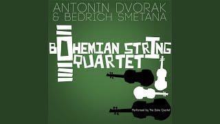 """String Quartet No. 10 in E-Flat Major, Op. 51 """"Slavonic"""": III. Romanza: Andante con moto"""