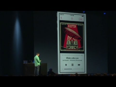 Critic: Apple