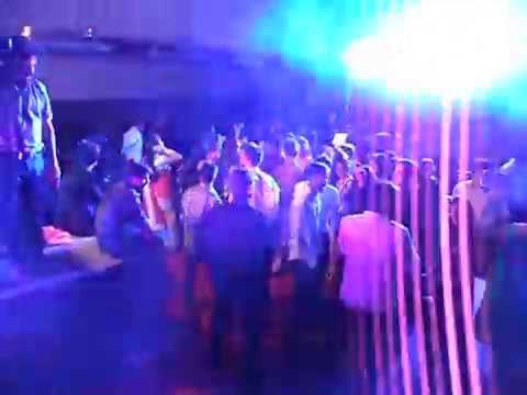 DJ InDrajeet Event's(JBP)