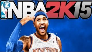 NBA 2K15 Gameplay Miami HEAT vs Oklahoma City THUNDER [PC]