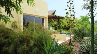 Isla de Baru Cartagena Colombia - Lotes y Casas - Condominio Marina de Baru