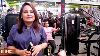 Sair Punjab Di ll Bodyvilla unisex gym ll Moga ll Best gym in Moga ll Garv Punjab TV ll 2019