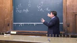 Антипин Р.Л. Механизмы реакций - основные трудности при изучении курса органической химии