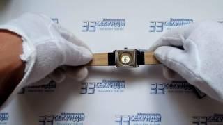 Orient FNRAP001B0 часы женские механические видео обзор