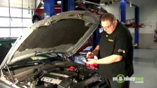 Car Preparation - Undercarriage & Engine Inspection
