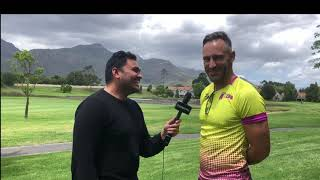 EXCLUSIVE: I had a South Africa underpants/speedo way before other Faf did – Faf du Plessis