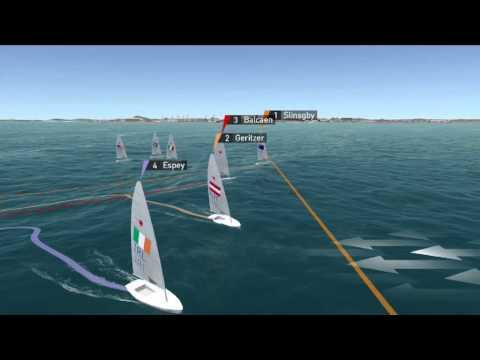 Perth 2011 ISAF Worlds - 13 December 2011