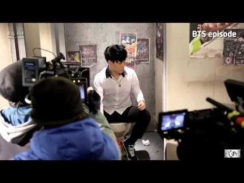 Bangtan Boys (BTS) - Boy In Luv (mv Making) KPro