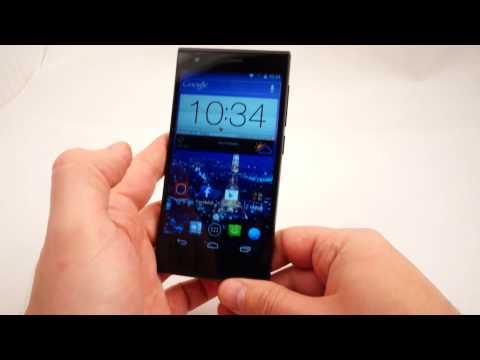 ZTE Blade VEC 4G - krótki przegląd smartfona