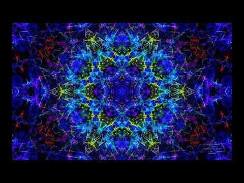 Psytrance mix 2018 - Optical Illusions