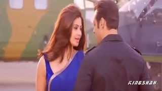 Tere Naina Maar Hi Daalenge *HD1080p  Jai Ho 2014 Full Movie Song in HD