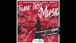 The Destin8tion And Dj Ruff Thank God... @ www.OfficialVideos.Net
