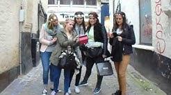 Sex in the City - Vrijgezellendag voor Vrouwen spel in Gent op 09-04-2016 (nr. 60)
