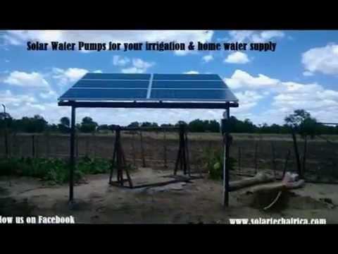 Solar Tech Africa