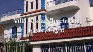 Villa Kaslan Apartments Луксор, Египет(Отель Villa Kaslan Apartments Луксор, Египет Посещая Луксор, вы почувствуете себя как дома в Villa Kaslan Apartments, который..., 2015-09-19T09:23:37.000Z)