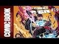 Uncanny X-Men #19 | COMIC BOOK UNIVERSITY