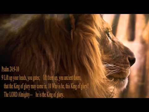 KING OF GLORY - BrideMusic -  Ryan Hayes & Senior Choir