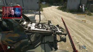NoThx playing Dying Light The Following EP10