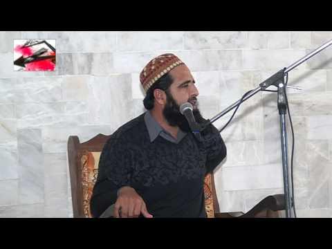 Allama Nisar Noori Sahab Bikhari Kalan Chakwal 2016