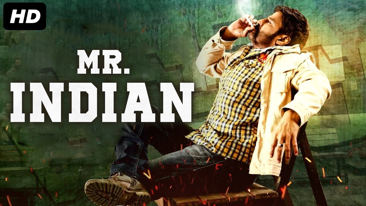 MR INDIAN (2019) New Released Full Hindi Dubbed Movie | BALAKRISHNA | New South Movie 2019