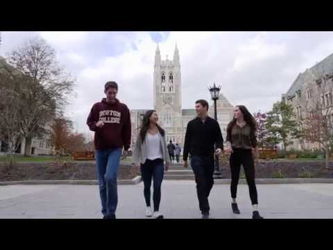 Dean's Message | Carroll School of Management | Boston College