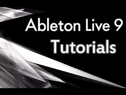 Ableton Live 9 and 9.5 - The MIDI Files [+ Piano Roll Tutorial]