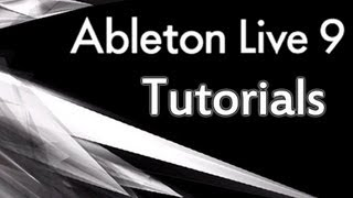 Ableton Live 9 - The MIDI Files [+ Piano Roll Tutorial]