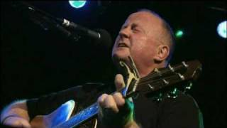Watch Christy Moore Barrowland video