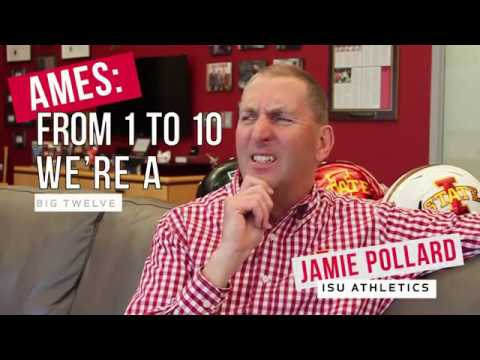 Top Reasons To Visit Ames, Iowa!