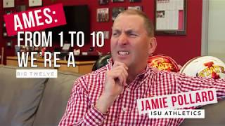 Top Reasons to Visit Ames, Iowa!