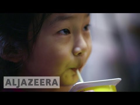 China: Day care center accused of abusing toddlers