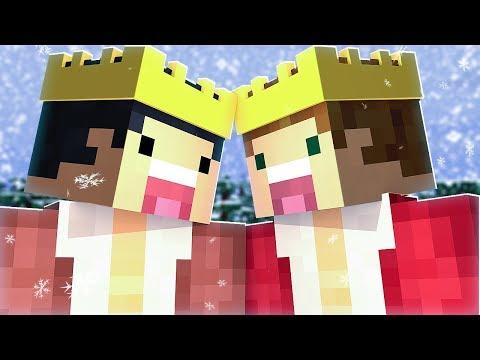 Joey Graceffa - KINGDOM (Official Minecraft Music Video)
