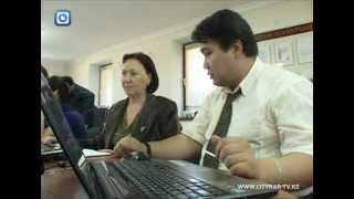 Теплосберегающие дома учатся строить в Шымкенте(Проектировать дома с учетом энергосбережения учатся шымкентские проектировщики. Серию семинаров-тренинго..., 2012-05-16T03:34:12.000Z)