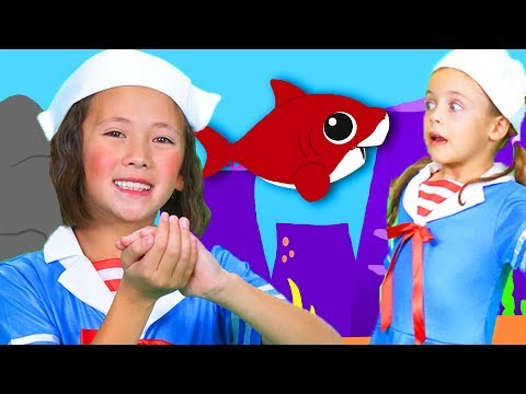 baby-shark-dance-|-sing-and-dance!-|-fun-sea-creatures!