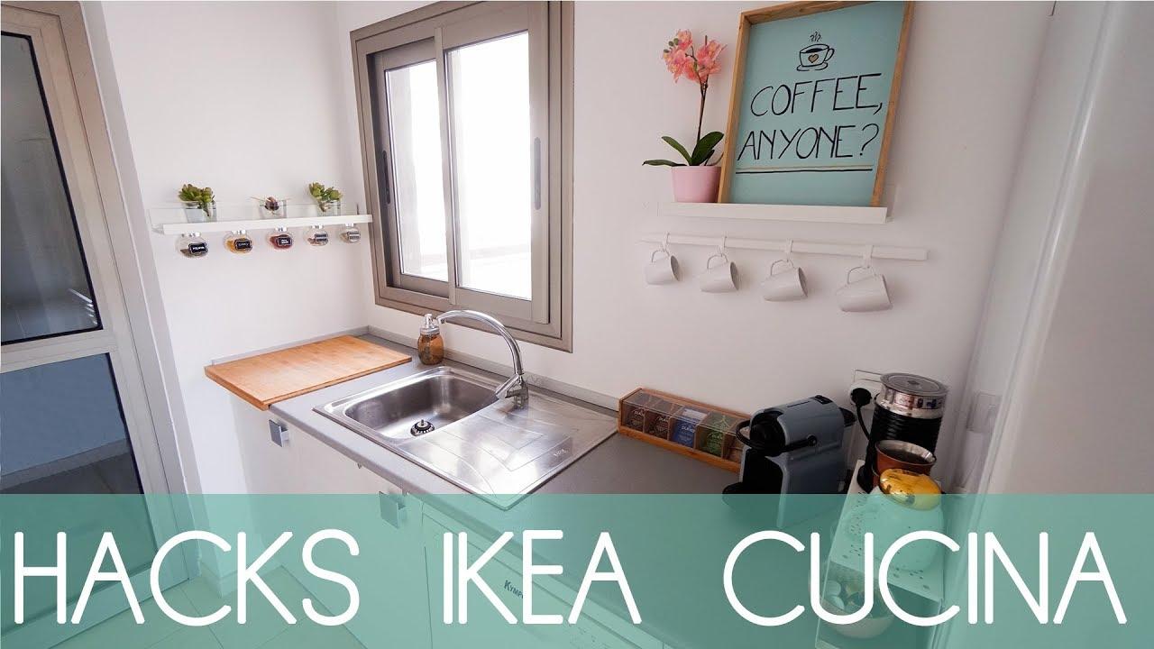 organizzare la cucina con ikea 3 idee per arredare casa