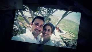 קליפ חתונה   קליפ מהחתן בהפתעה   רונן כהן   ביני לבינך