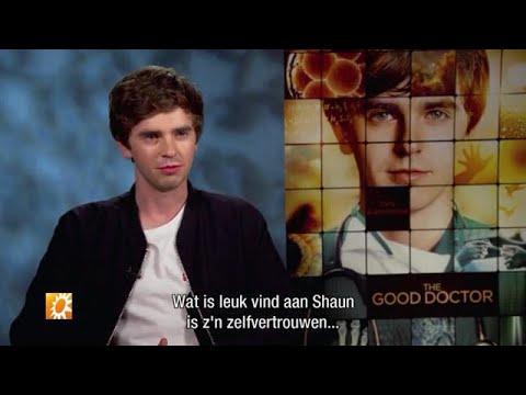 Hitserie Good Doctor nu ook bij RTL4 - RTL BOULEVARD