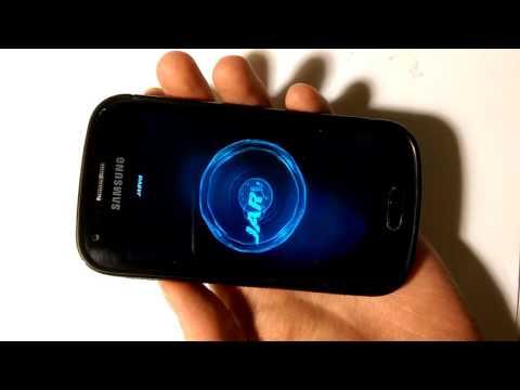 Jarvis Phone