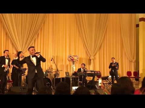 Judika Menyanyikan Lagu Karo, Indonesia, Barat Dan Lagu Daerah Goyang Maumere