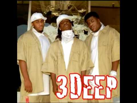 3 Deep - Watch My Shoes (DIRTY) Instrumental w/HOOK & Download !! **