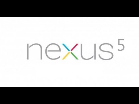 Nexus 5 NEW Leaked Videos and Pictures