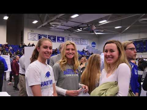 Hartwick College Accepted Student Day 2019