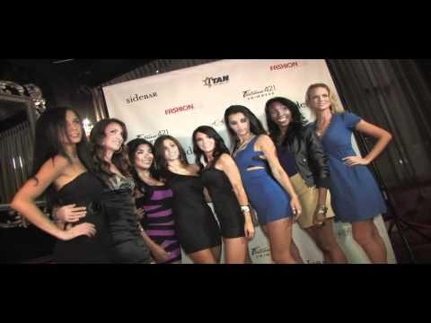 The 2011 Miss 421 Swimwear Spokesmodel Search @ Side Bar
