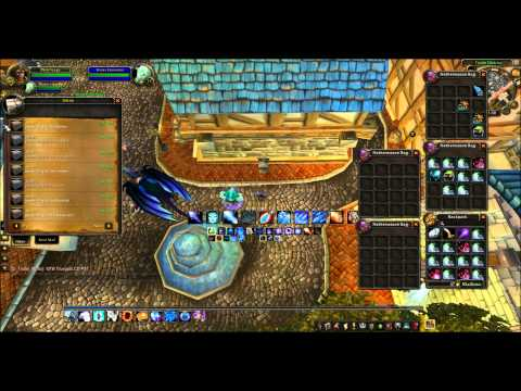 World of Warcraft Gold Guide: Disenchanting Jewelry