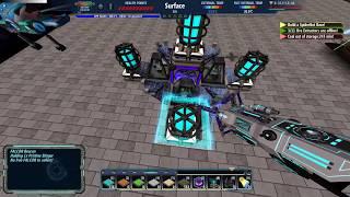 FortressCraft Evolved (S2) AdventuresPack #13 - Falcory dla automatycznego zbierania dropu